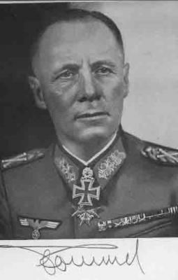 El Mariscal Rommel (Lutz Koch)
